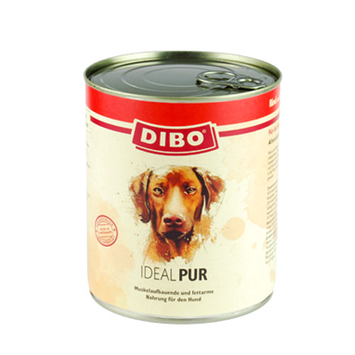 Ideal Pur - Nassfutter für den Hund